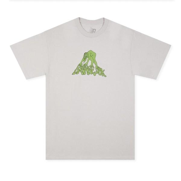 Bronze 56K Mutant T-Shirt (Silver)