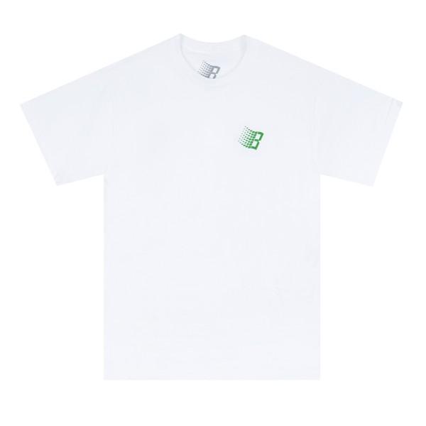 Bronze 56K VX B Logo T-Shirt (White)