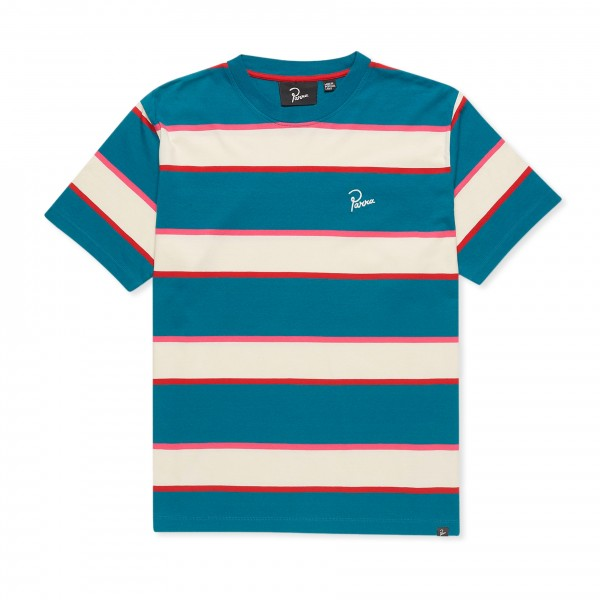 by Parra July Striped T-Shirt (Multi)
