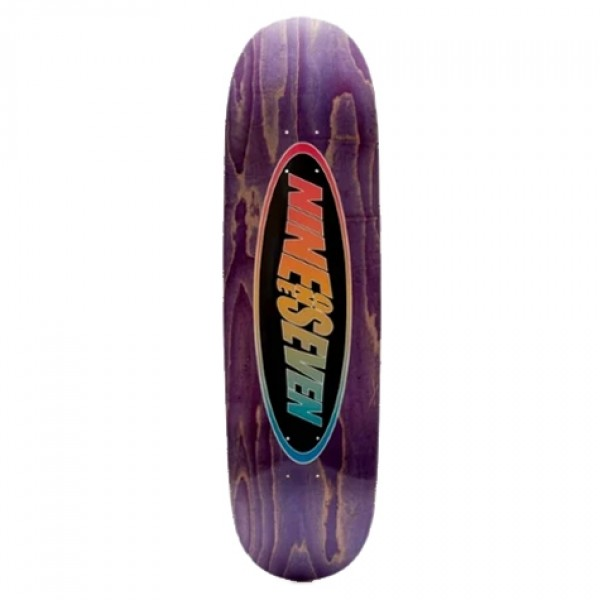 "Call Me 917 Racer Skateboard Deck 8.6"" (Multi)"