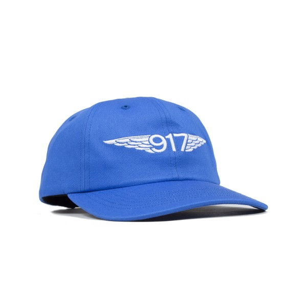 Call Me 917 Team Wings Cap (Navy)