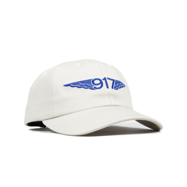 Call Me 917 Team Wings Cap (Tan)