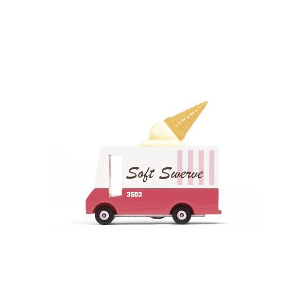 Candylab Toys Ice Cream Van