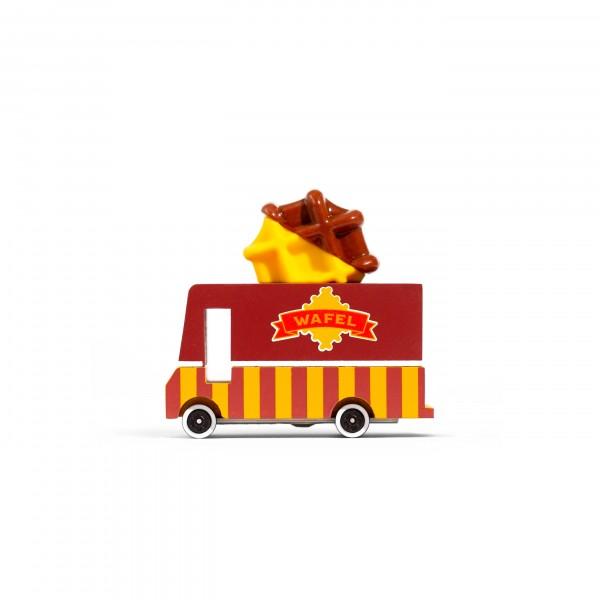 Candylab Toys Waffel Van