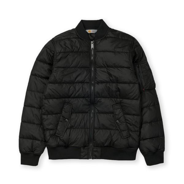 Carhartt Bryant Jacket (Black)
