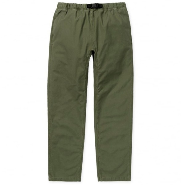 Carhartt Colton Clip Pant (Rover Green Stone Washed)