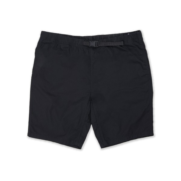Carhartt Colton Clip Short (Black Stone Washed)