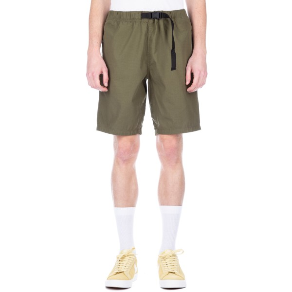 Carhartt Colton Clip Short (Rover Green Stone Washed)