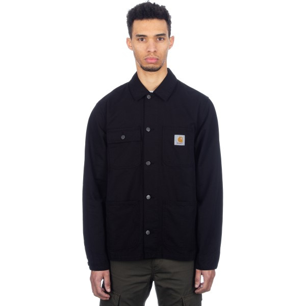 Carhartt Michigan Coat (Black)