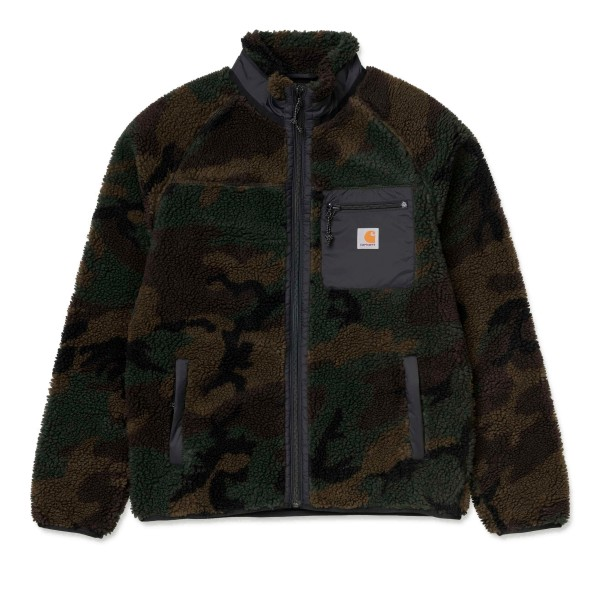 Carhartt Prentis Liner Fleece (Camo Evergreen)