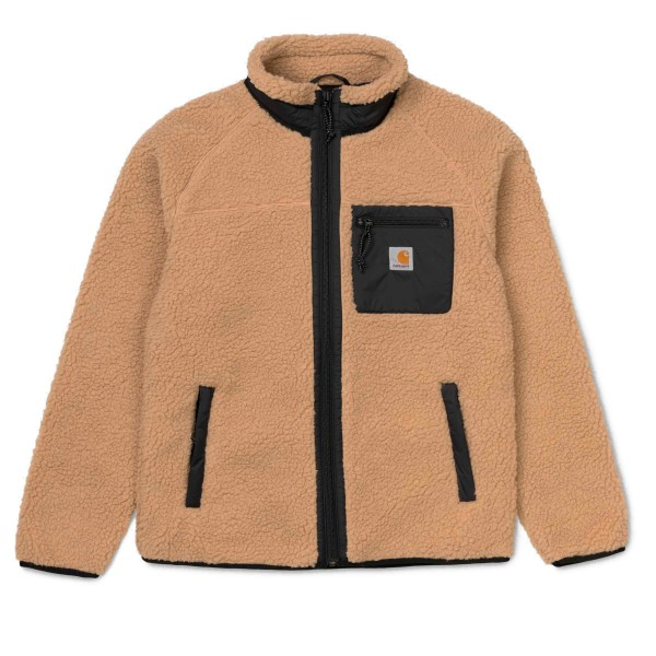 Carhartt Prentis Liner Fleece (Dusty Hamilton Brown)