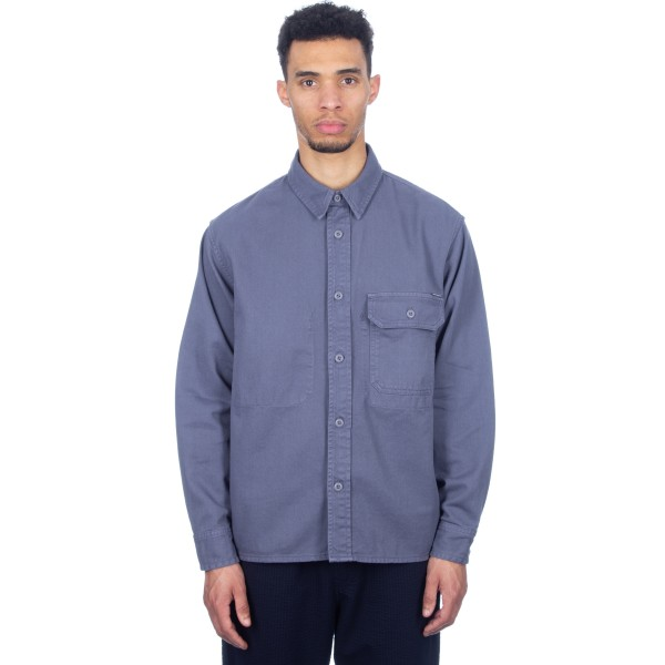 Carhartt Reno Long Sleeve Shirt (Decent Purple)