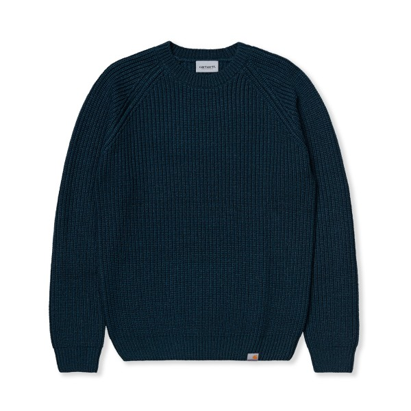Carhartt WIP Forth Sweater (Admiral)