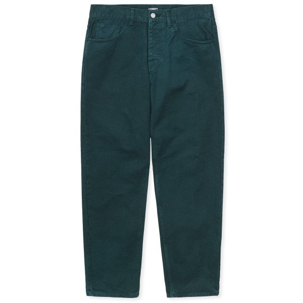 Carhartt WIP Newel Pant (Fraiser Garment Dyed)