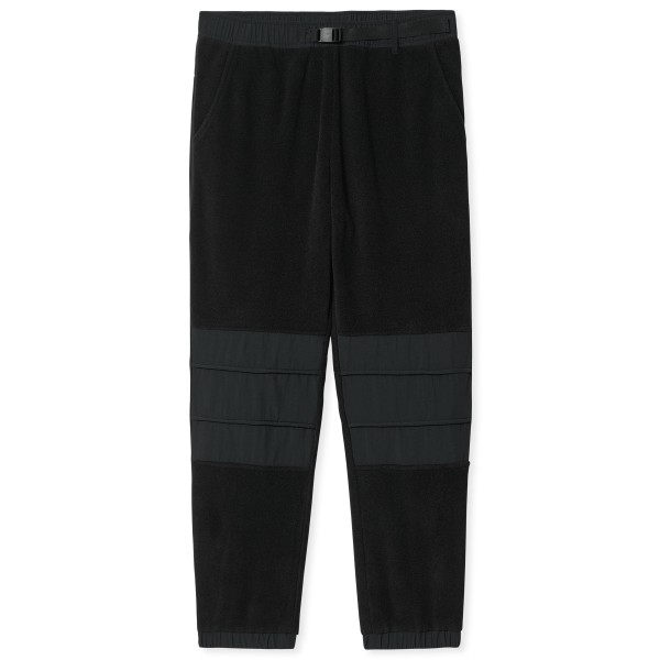 Carhartt WIP Nord Fleece Sweat Pant (Black/Black)