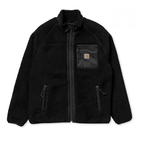 Carhartt WIP Prentis Liner Fleece (Black)