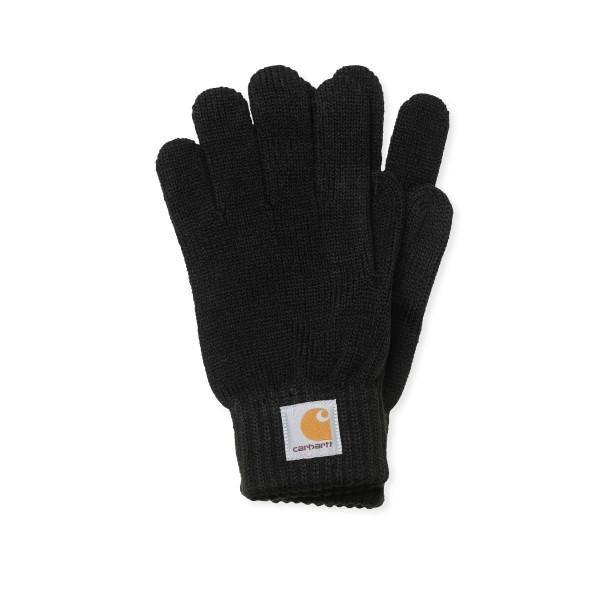 Carhartt WIP Watch Gloves (Black)