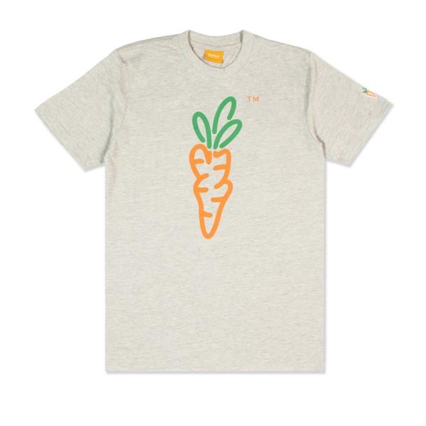 Carrots Signature T-Shirt (Grey)