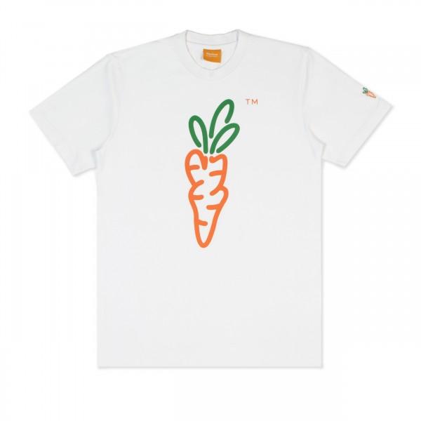 Carrots Signature T-Shirt (White)