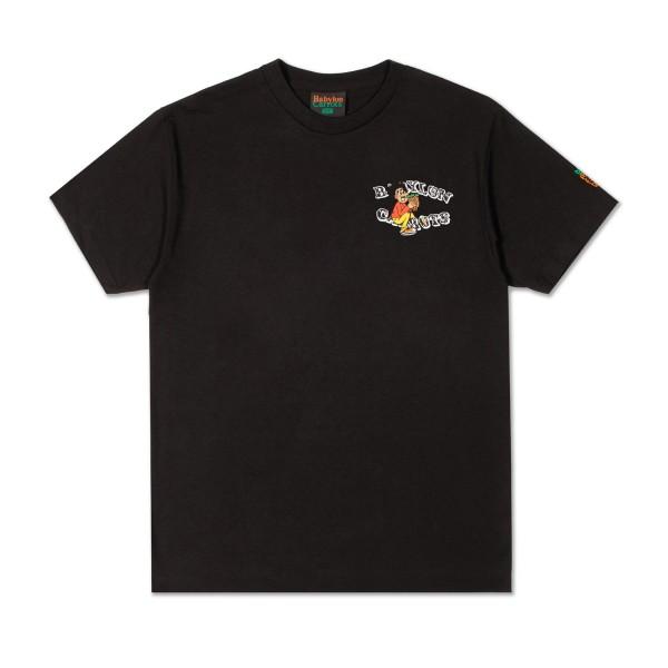 Carrots x Babylon LA River T-Shirt (Black)