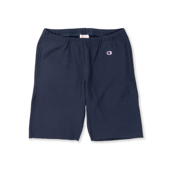 Champion Reverse Weave Short (New Navy)