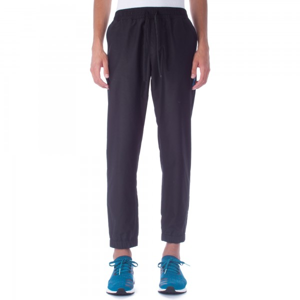 Champion x Wood Wood Case Trousers (Black)