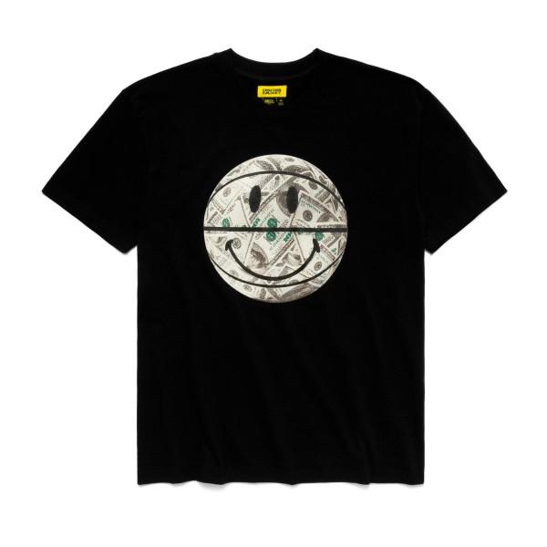 Chinatown Market x Smiley Money Ball T-Shirt 'Money Capsule' (Black)