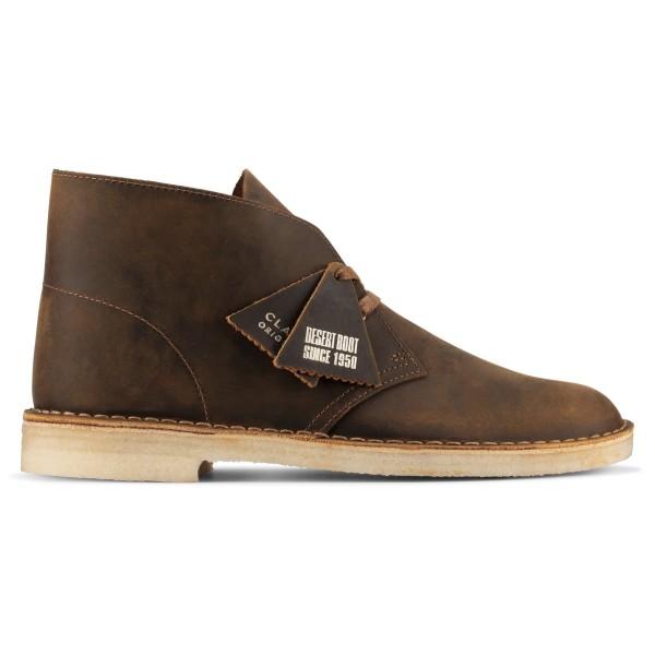 Clarks Originals Desert Boot (Beeswax)