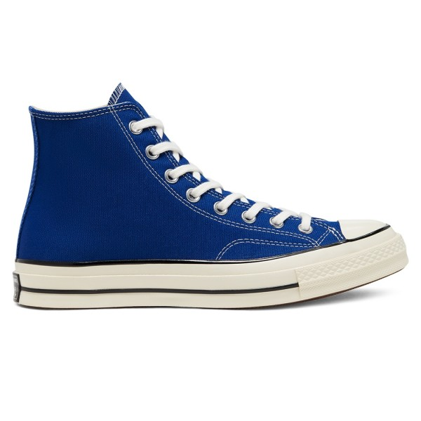 Converse All Star Chuck Taylor 70 Hi (Rush Blue/Black/Egret)