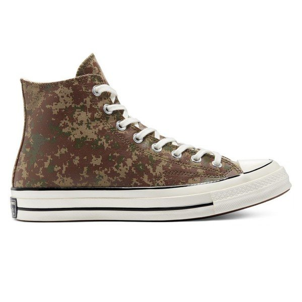 Converse Chuck Taylor All Star 70 Hi 'Digital Camo' (Sand/Brown/Herbal)