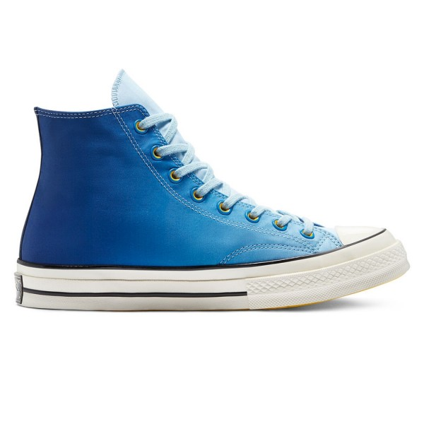 Converse Chuck Taylor All Star 70 Hi 'Heart of the City' (Sea Salt/Amarillo/Egret)