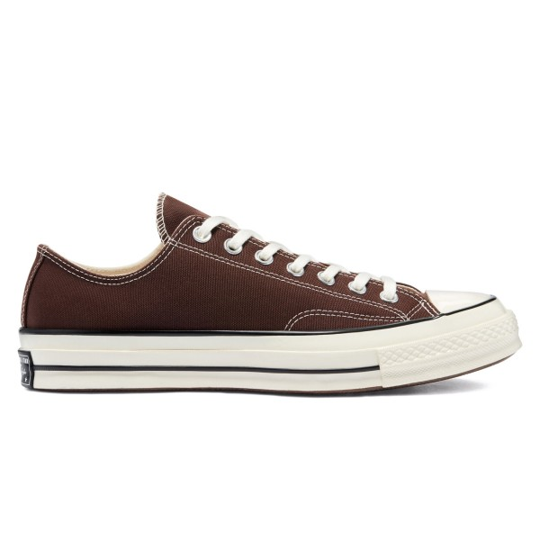 Converse Chuck Taylor All Star 70 Ox (Dark Root/Egret/Black)
