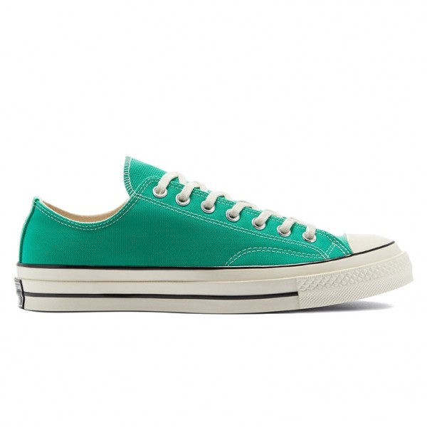 Converse Chuck Taylor All Star 70 Ox 'Recycled Canvas' (Court Green/Natural/Egret)