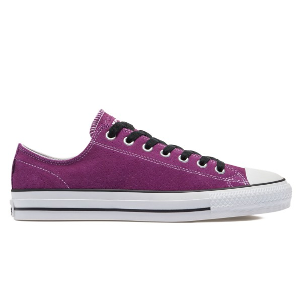 Converse Cons CTAS Pro Ox 'Perf Suede' (Nightfall Violet/Black/white)