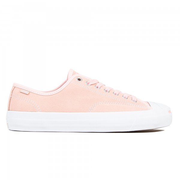 Converse Cons Jack Purcell Pro OX (Storm Pink/White/Gum)