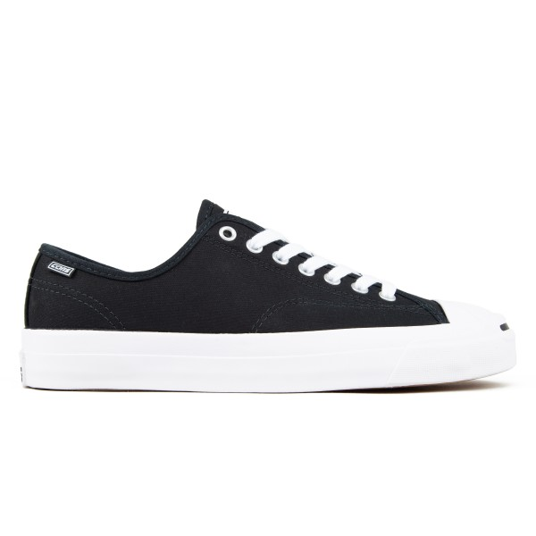 Converse Cons Jack Purcell Pro Ox 'Archive Print' (Black/White/Black)
