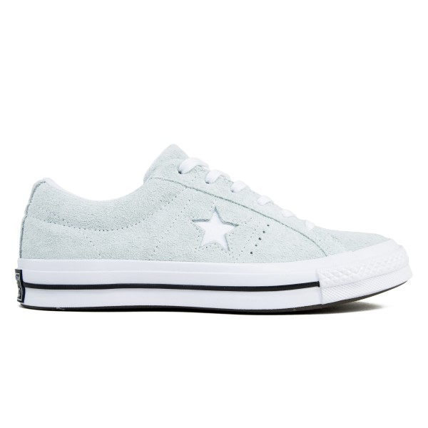 Converse One Star OX (Dried Bamboo/White/Black)