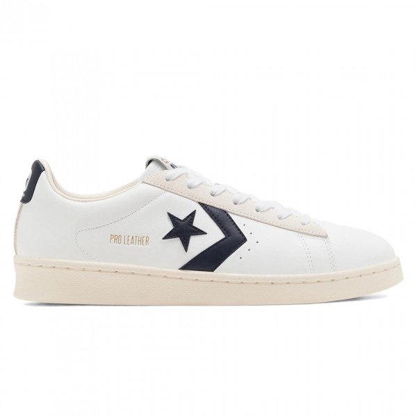 Converse Pro Leather Ox OG (White/Obsidian/Egret)