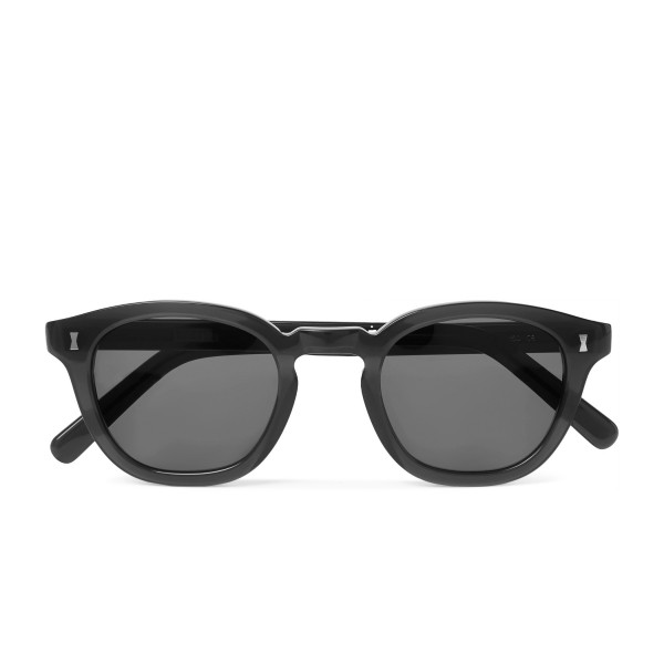 Cubitts Moreland Regular Sunglasses (Black)