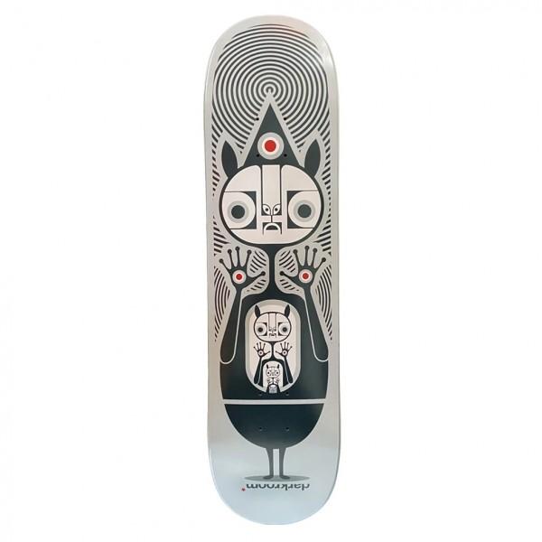 """Darkroom Transmission Skateboard Deck 8.0"""""""