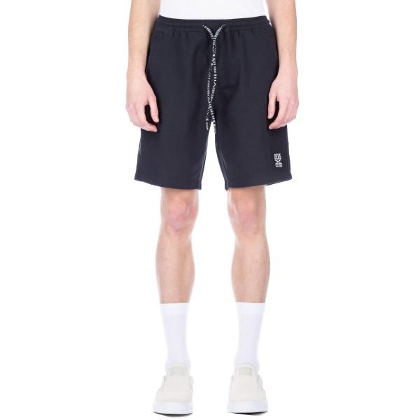 Deus EX Machina Stella Shorts (Black)