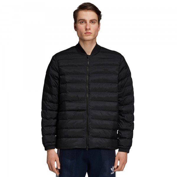 adidas Originals SST Outdoor Atric Jacket (Black)
