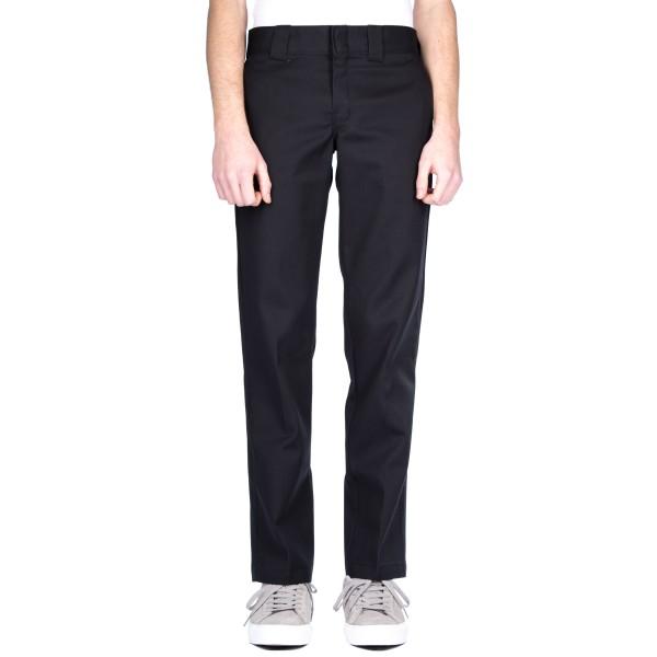 Dickies 873 Slim Straight Work Pant (Black)