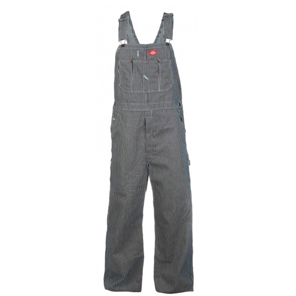 Dickies Hickory Overall (Hickory Stripe)