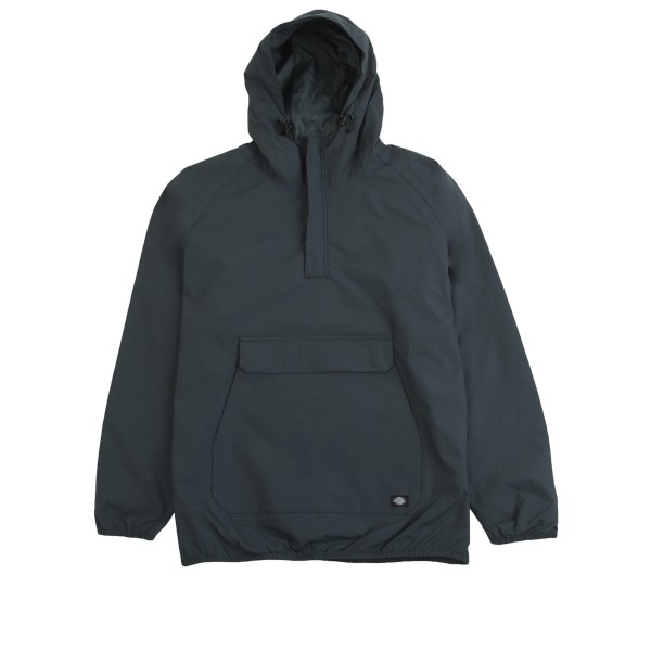 Dickies Rexville Pullover Hooded Jacket (Forest)