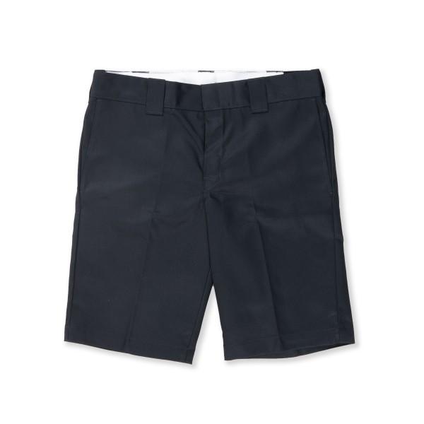 Dickies Slim Straight Work Short (Black)