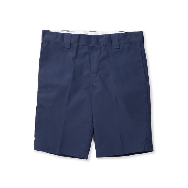 Dickies Slim Straight Work Short (Navy Blue)