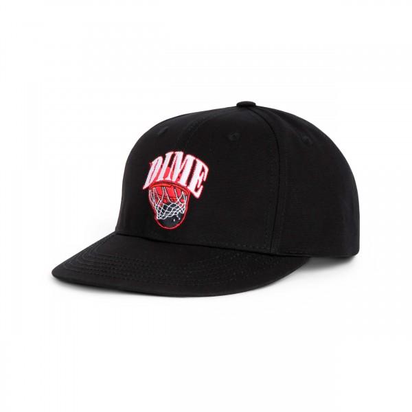 Dime Basketbowl Cap (Black)