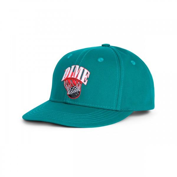Dime Basketbowl Cap (Teal)