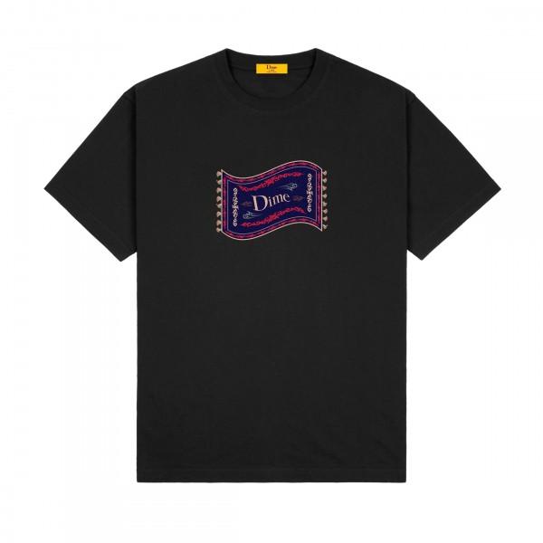 Dime Carpet T-Shirt (Black)
